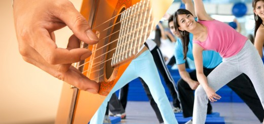 fitness-guitare