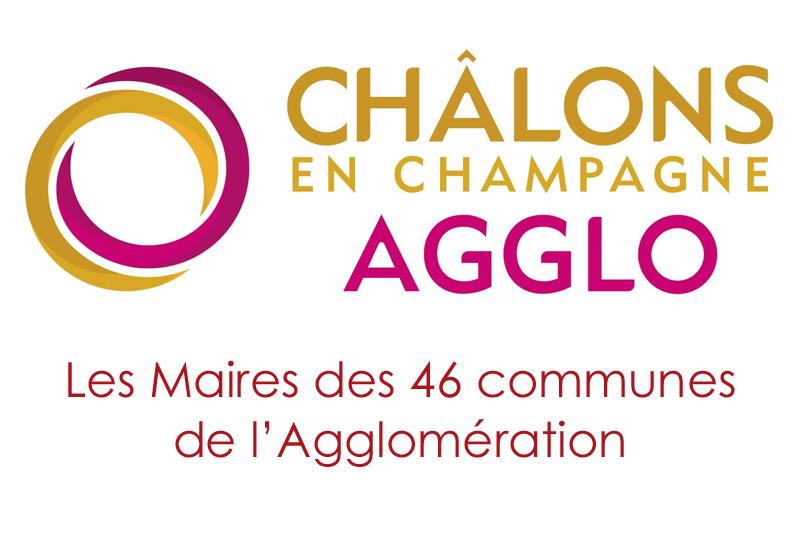 Read more about the article Les Maires des 46 communes de l'Agglomération