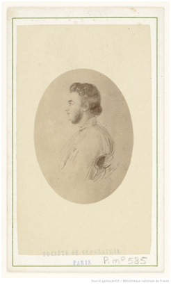 portrait jules remy