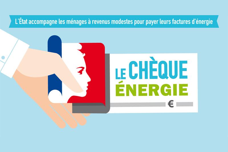 Read more about the article Le chèque énergie, nouvel outil de lutte contre la précarité énergétique