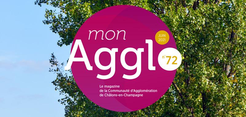 Mon Agglo n°72 – juin 2021